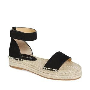 Splendid espadrille sandals